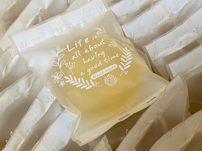 牛至精油五合一 精油皂(胺基酸款)